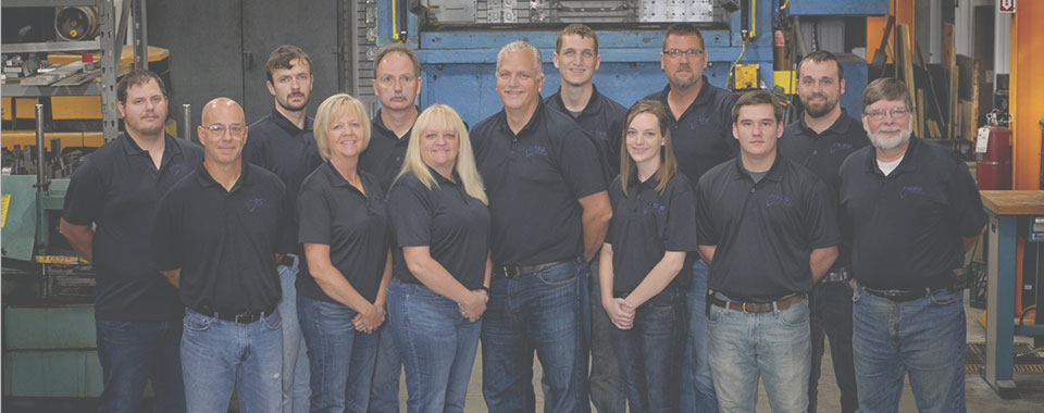 Hess Industries Employees